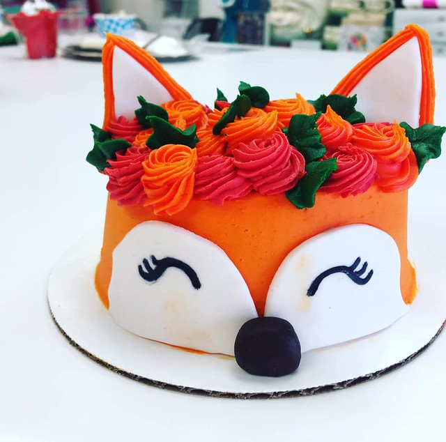 Cake by Sugar Drop TN