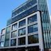 Christchurch : immeuble moderne