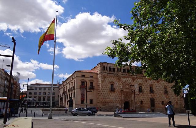 Guadalajara, Castilla la Mancha, España.