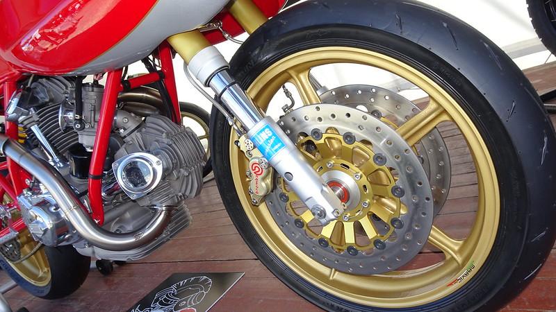 Ducati Café Racer base MHR 1000 / 1994  48120433448_50c230ab1e_c