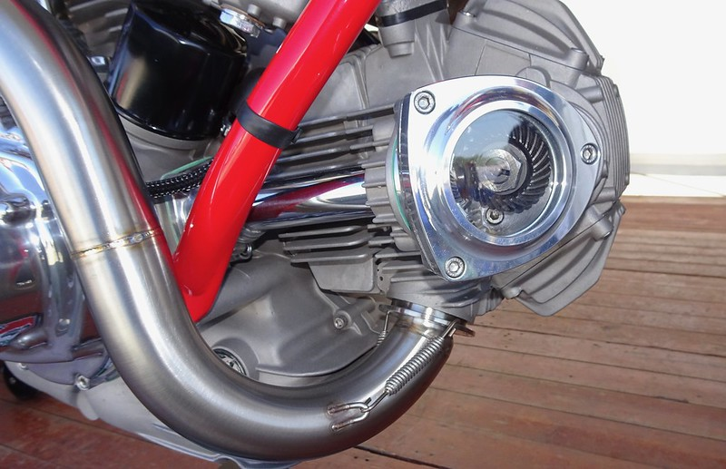 Ducati Café Racer base MHR 1000 / 1994  48120490192_d9cba21240_c