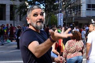 23ª Parada do Orgulho LGBTI de São Paulo