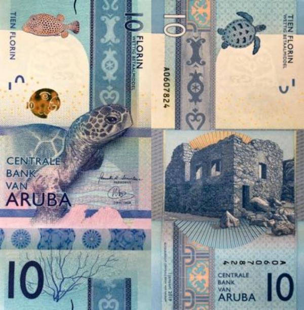 10 Florin Aruba 2019