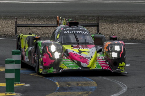 Rebellion racing rebellion r13 gibson andr lotterer - Rebellion r13 ...