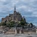 June 6 2019 Mont St. Michel (Dubishar)