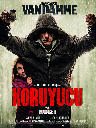 Koruyucu - Lukas – The Bouncer (2019)