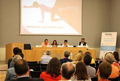 24/06/2019 -  Deusto Diálogos Emprendimiento y Salud