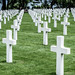 June 7 2019 American Cemetery at Omaha Beach, Normandie (Dubishar)
