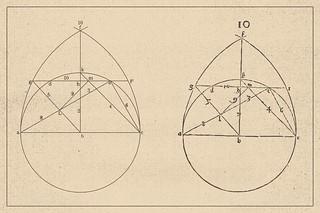 Hirschvogel geometria vector assets - Previews