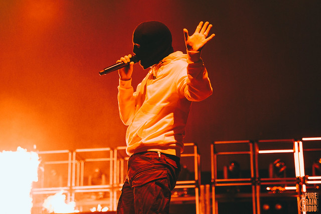 Twenty One Pilots (w/ Bear Hands) at American Airlines Arena (Miami, FL) on June 15, 2019