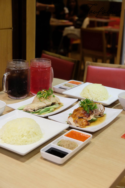 The Chicken Rice Shop (32)