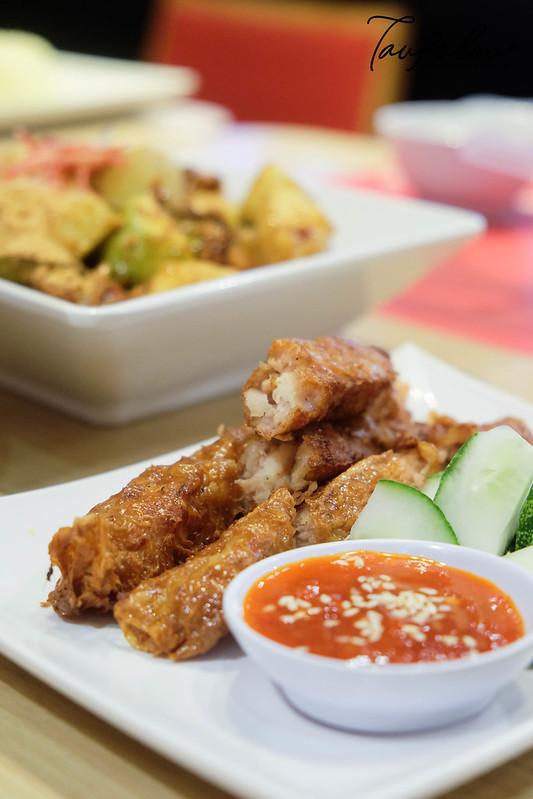 The Chicken Rice Shop (13)