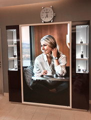 SEG Display for Longines