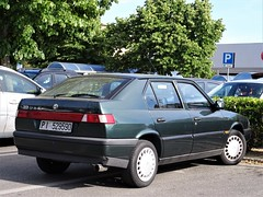 1990 Alfa Romeo 33 1.7 IE