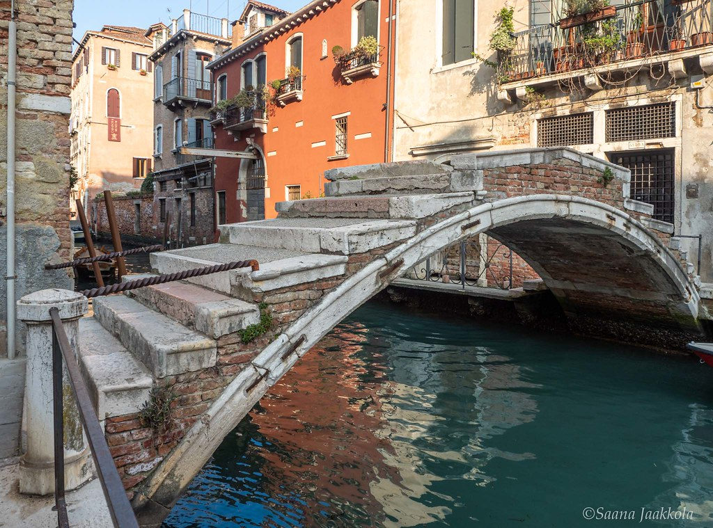 What to see in Venice? 9 tips for a conscious traveller.