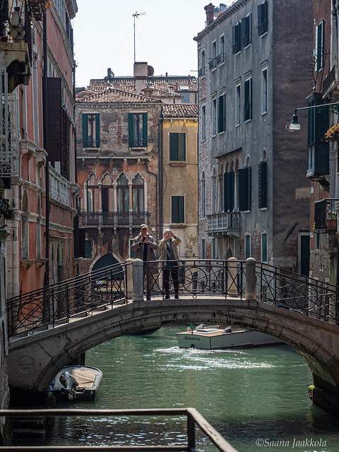 What you should and shouldn't do in Venice? 9 tips for a more responsible trip to Venice.