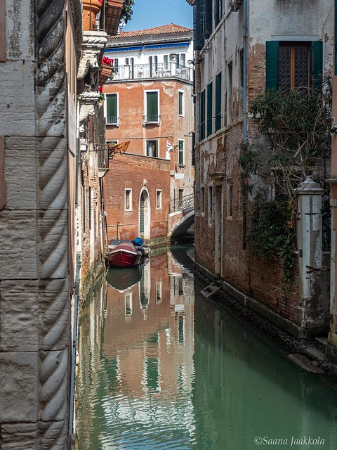How to plan a responsible trip to Venice? 9 tips for a conscious traveller.