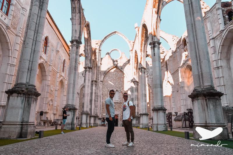 oQué ver en Lisboa en 4 días