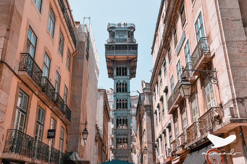 Lisboa en 4 días