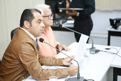 19ª Reunião Ordinária - Comissão de Meio Ambiente e Política Urbana