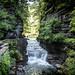 Robert Treman State Park - Lucifer Falls 1