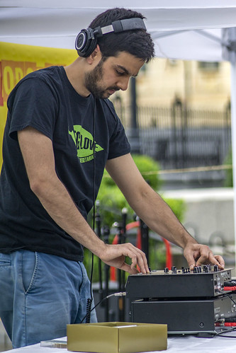 Make Music Day 2019 Worcester | by Artrocity