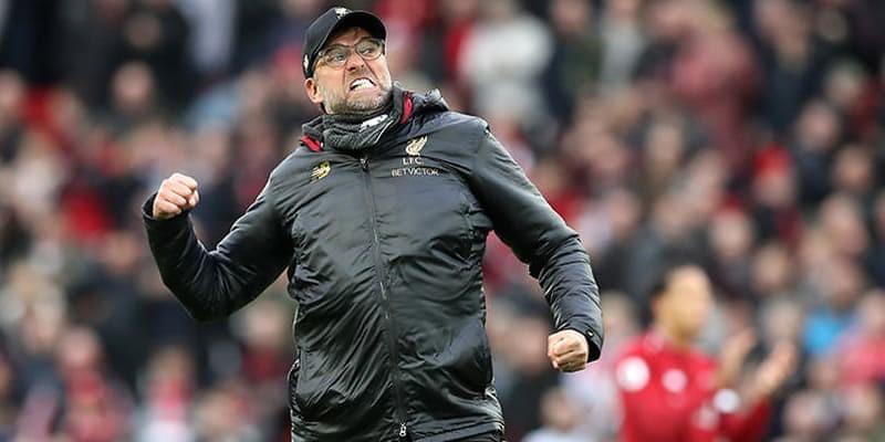 Manajer Jurgen Klopp Berpesan Ingatkan Liverpool Baru Mulai