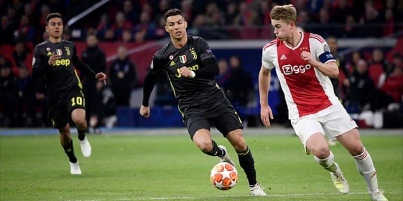 Strker Matthijs De Ligt Kian Dekat Dengan Klub Juventus