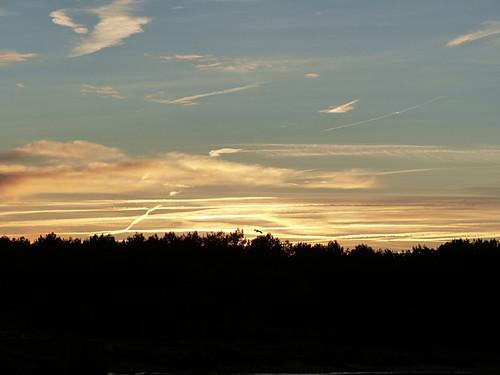 coucher de soleil 1