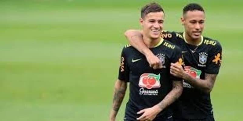 Striker Philippe Coutinho Untuk Kepulangan Neymar Ke Barcelona