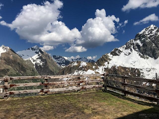 Rifugio Andolla - Parco Naturale dell'Alta Valle Antrona (Italy)