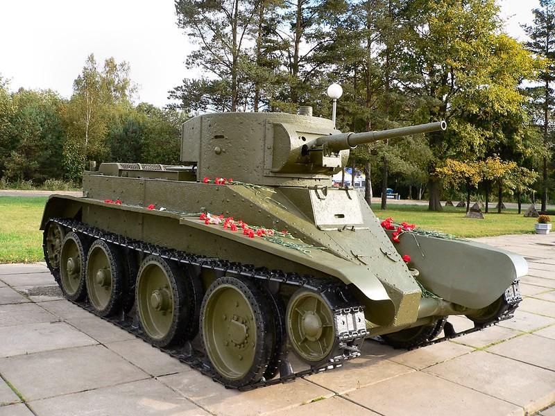 BT-5 2