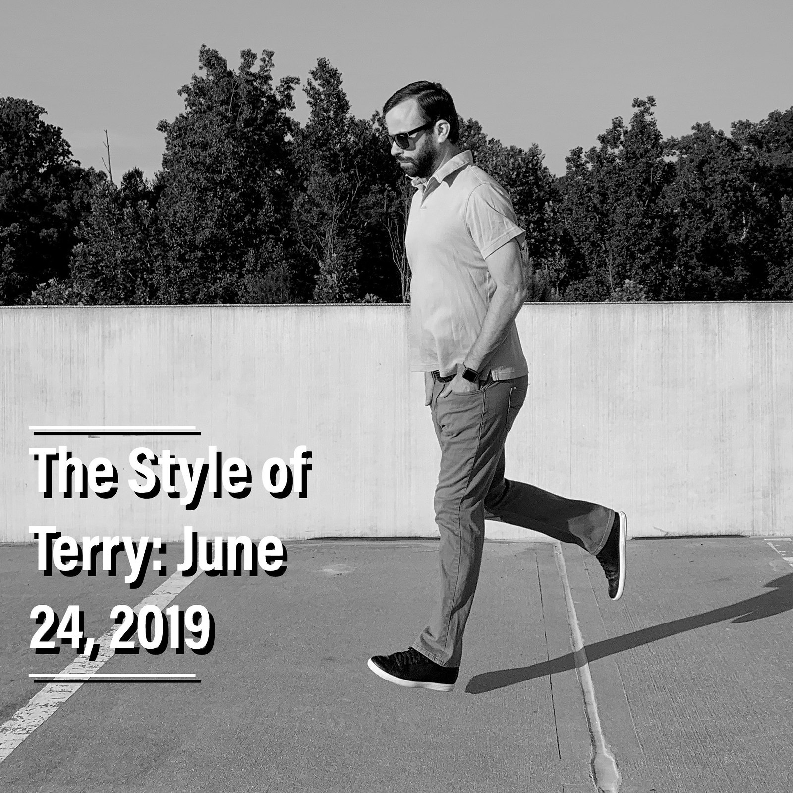 The Style of Terry: 6.24.19