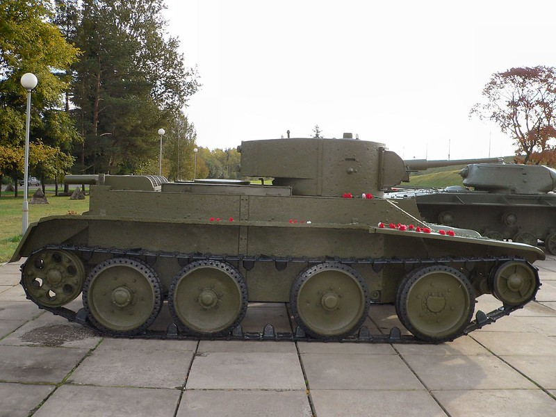 BT-5 3