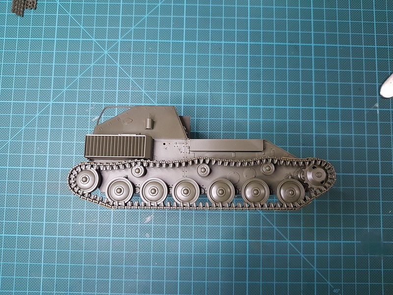 Tamiya 1/35 SU-76M Russian Self-propelled Gun - Sida 2 48122000967_2b340946ba_c