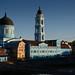 Богоявленский собор. Ногинск. Россия