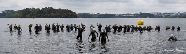 Stavanger Triathlon 2019
