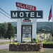 Hillside Motel, Blue Ridge Mountains