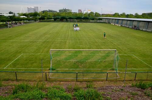 SV Karlsruhe Beiertheim C 7:3 SV Herxheim C