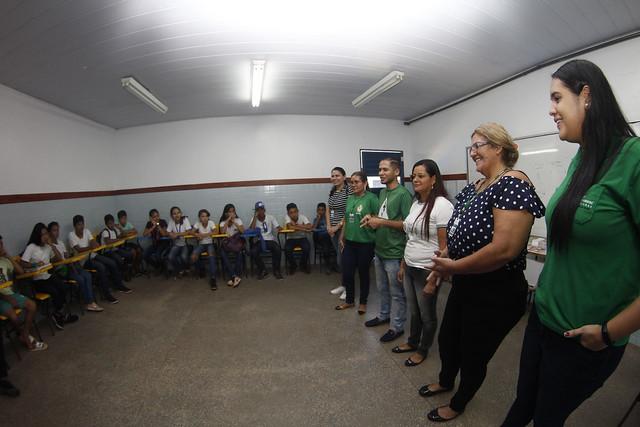 Manaus.24.06.19. Empreendedorismo na zona ribeirinha de Manaus