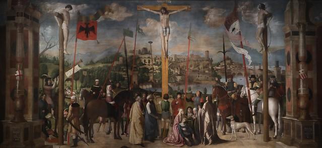 Crocifissione (1501)