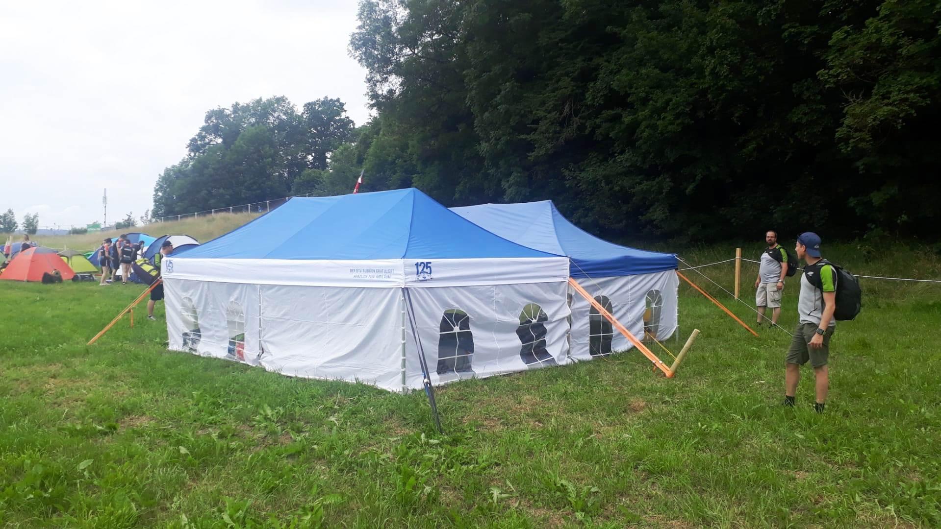 2019 ETF Vereinswettkampf