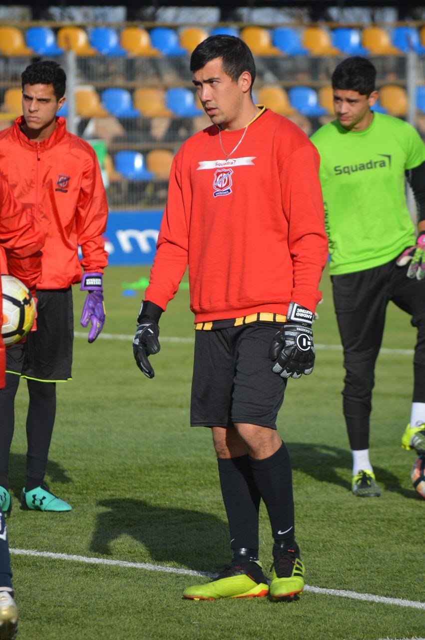 Independiente de Cauquenes 2-1 Deportes Recoleta