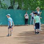 Tennis- Schnupperkurs - Mai 2019