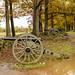 Artillery - Gettysburg