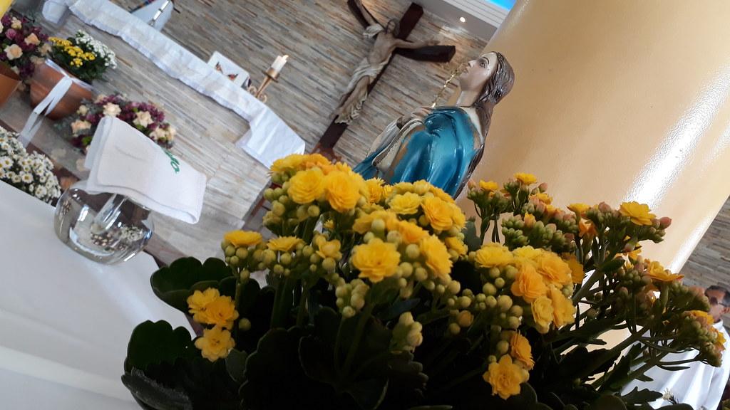 Festa Sertaneja e Batizado
