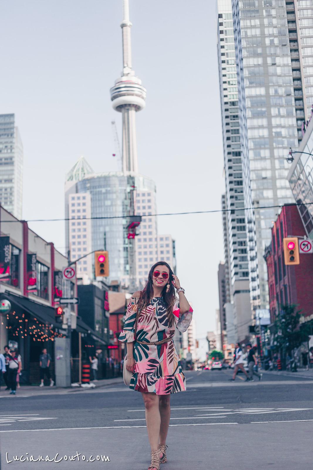 Toronto Blogger