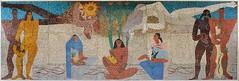 Mural INCAP Sede