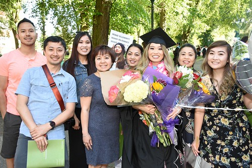 PSU College of Education 2019 Commencement