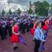 June 8 2019 St. Mere-Eglise morning concert (Dubishar)